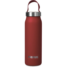 Primus Klunken Vacuum Bottle 500ml red